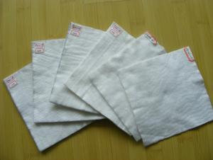 PP/PET Short Fiber Needle Punched Nonwoven Geotextile with Very Competitive Price and Good Quality
