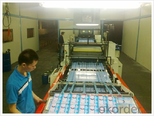 Printed MR Tinplate For Metal Packaging