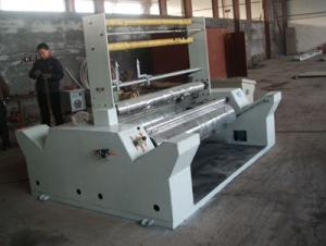 Professional Durable China Best Quality Plastic Blown Film Machine