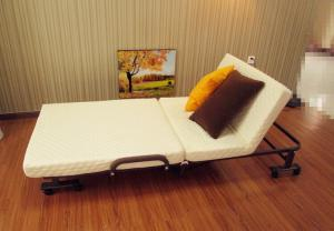 Hot Selling European Style Modern Design Metal Folding Bed CMAX-F05