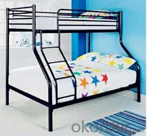 Hot Selling Modern Design Heavy Duty Metal Bunk Bed CMAX-A11