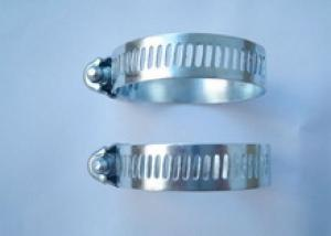 stainless steel insulated pipe clamps