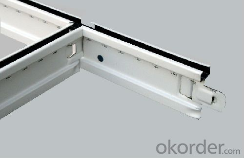 Ceiling Suspension Grid ISO9001