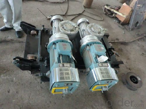 Building Hoist SC250/250 for Material Transporting