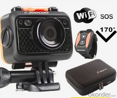 HD camera specially designed for various sports