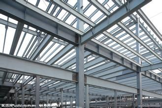 High quality Steel Structure Workshop Warehouse