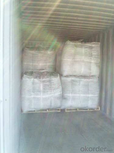 Calcined Petroleum Coke FC 98.5% S 0.5% max