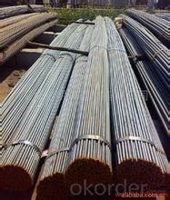 Common  Steel  Round  Bar  SS400  Product with high quality