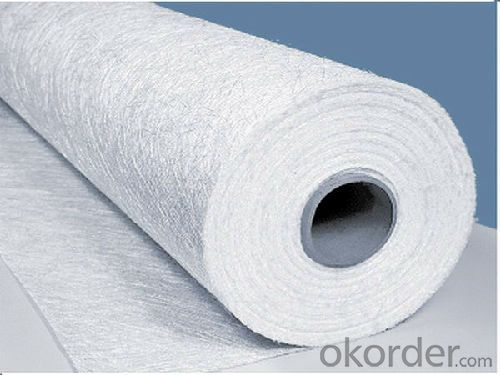 E Glass Fiber Chopped Strand Mat(Emulsion)