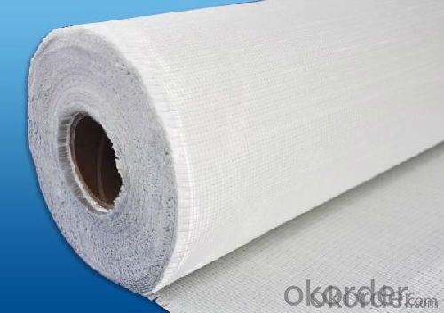 Fiberglass Multiaxial Fabric-UD series(0° or 90°)450/50g