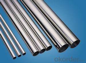 TP321 Stainless Steel Tube