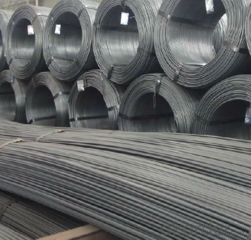 Cold Rolled Steel Rebars with High Quality 6mm-50mm