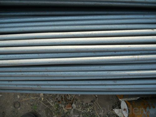 Hot Rolled Steel Round Bars for Making Parts