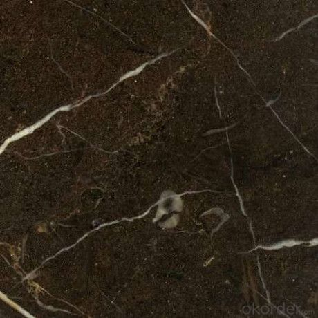 Natural Marble with Pattern in Different Size