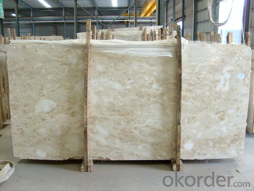 Natural Marble  for Washing Table in Different Size