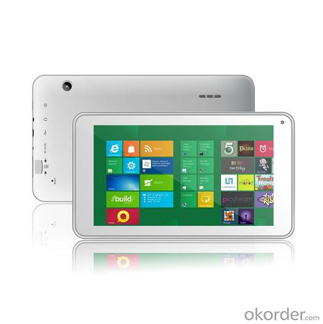 Hot Selling Model Allwinner A31S Quad-Core Android 4.2 Tablet PC 10.1 inch
