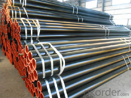 ERW Steel Pipe API 5L hot  sell you can find