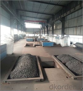 98.5 Fixed carbon of Graphite petroleum coke with competitive price and good quality