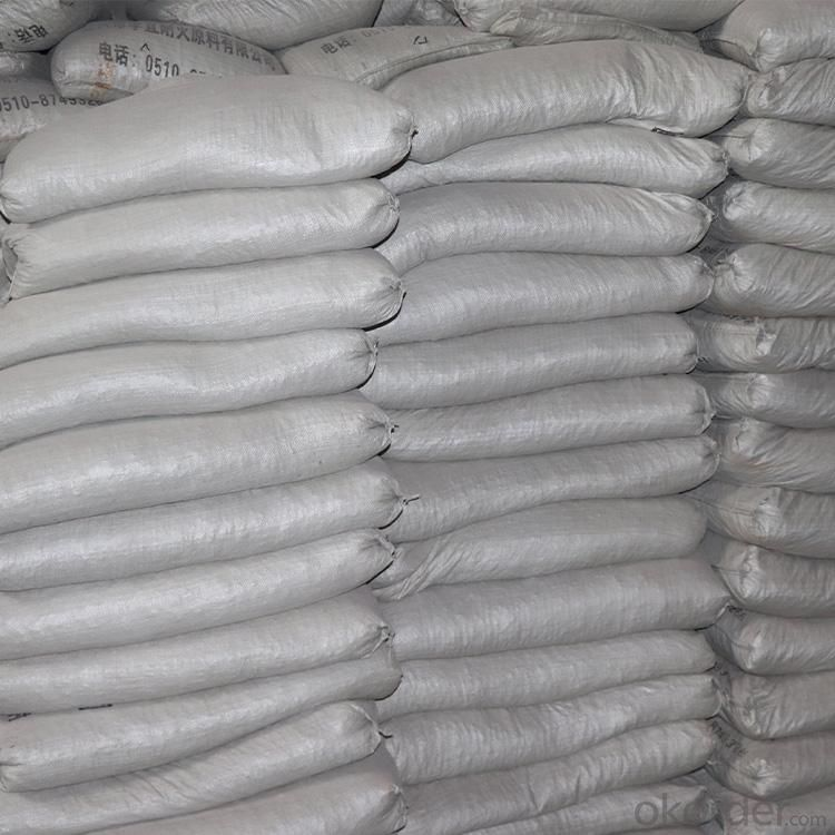 CNBM Good Quality Bauxite Slagging flux-made in China