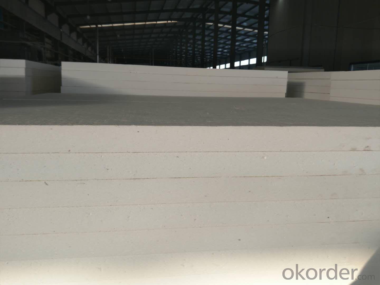 Ceramic Fiber board High-Temperature Refractory