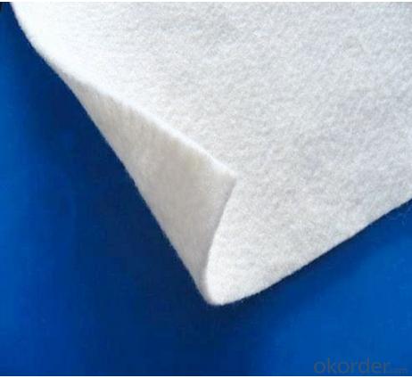 Polypropylene Non-woven Geotextile for Construction
