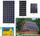 Mono-Crystalline Solar Panel (TPS-105)