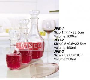 The Storage Bottle Of Edible Oil JPB