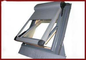 Aluminium Shutter  Electronic Aluminium Roller Shutter