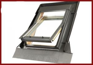 Center Pivot Roof Window--RB Series