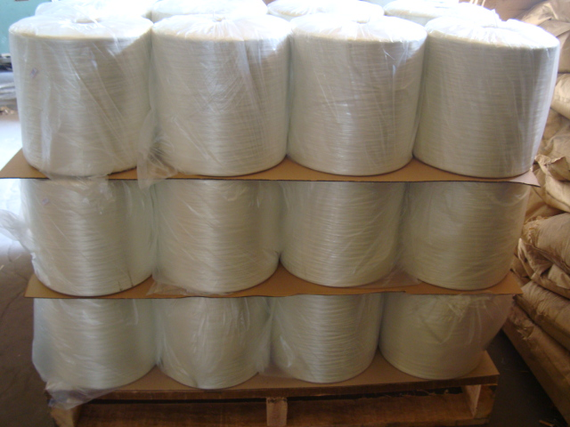 Fiberglass Spray Roving ZrO2 16.7%