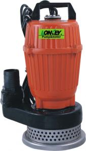 Submersible Water Pump, Electric Power Small Submersible Pump PS-550