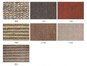 Natural Sisal Carpet with Good Quality from China Factory