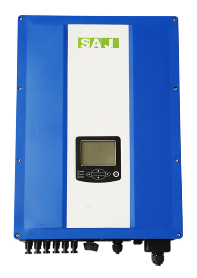 On gird solar inverter Suntrio-TL20K WITH 2 MPPT