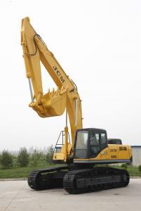 JCM933D Hydraulic Crawler Excavator, large excavator,33 tons