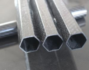 Profesisonal Carbon Fiber Tube/Rod/Plate  Supplier
