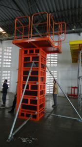 Column and Shear Wall Formwork System - SF120