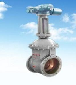 DN200 Cast steel Gate Valve