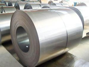 Galvanized Steel Coils Made in Chinese Shandon