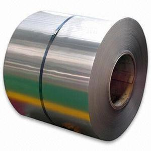 Hot dipped Galvanized Steel Coil Zero Spangle
