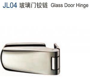 Glass Door Hinge JL04