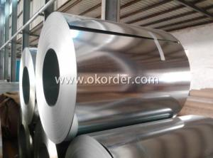 Hot dipped Galvanized Steel Coil Z180