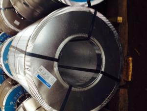Prepained glavnized steel coil