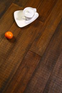 Oiled Strand Woven Bamboo Flooring Driftwood Great Natural Design