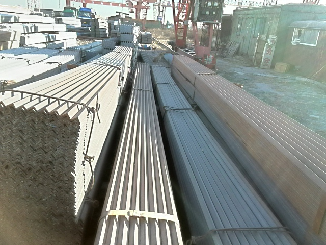 Angle steel Bar Many Sizes