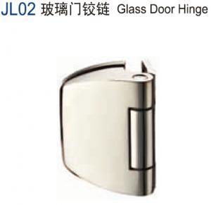 Glass Door Hinge JL02