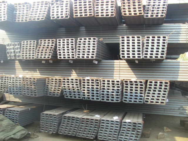 GB Q345 Steel Channel