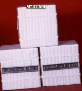 Ceramic Fiber Modules