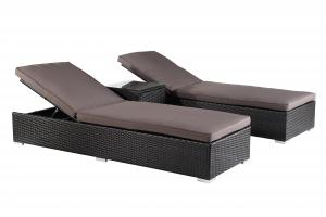 New Design and Popular Outdoor Rattan Sofa