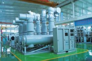 HV Switch 550KV Power