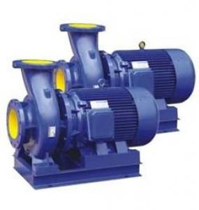 ISW Horizontal Centrifugal Pump
